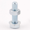 6mm brace band bolt